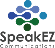 SpeakEZ Communication Logo
